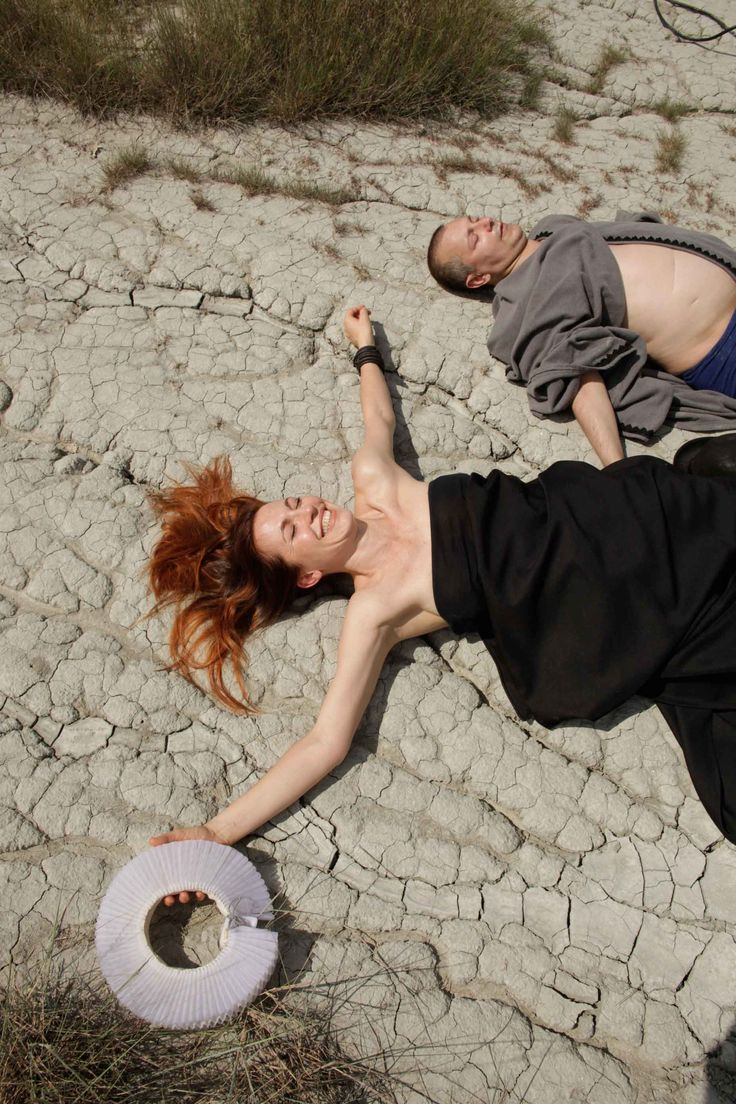 Valentina Banci e Mauro Malinverno Foto di Luca Del Pia