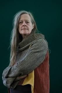Sara Maitland, writer