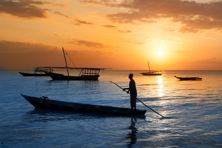 DERNIÈRE MINUTE – Direction l'île de Zanzibar dès 300 € A/R seulement !!! #zanzibar #voyagesdetective #tanzania #voyage #travel #journey #trip #landscape #sea #beach #fishermen #photography #sunset