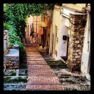 la pigna sannremo #sanremo #liguria #imperia #guidasanremo #cosafareasanremo #viaggi #italia #invacanzadaunavita #vacanze #vacanze2015 #weekend #fuoriporta #gite #escursioni