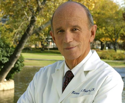 Dr. Kenneth Cooper #health #fitness #diet #authors