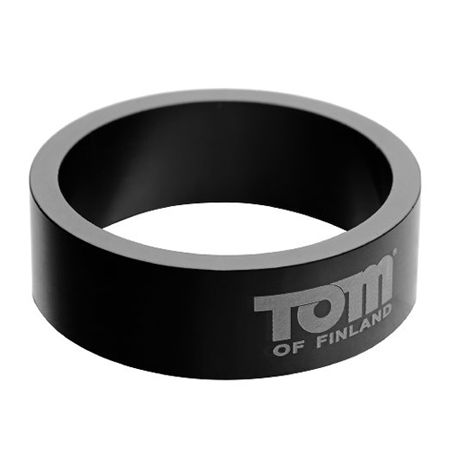 Aluminium Cock Ring – 60mm
