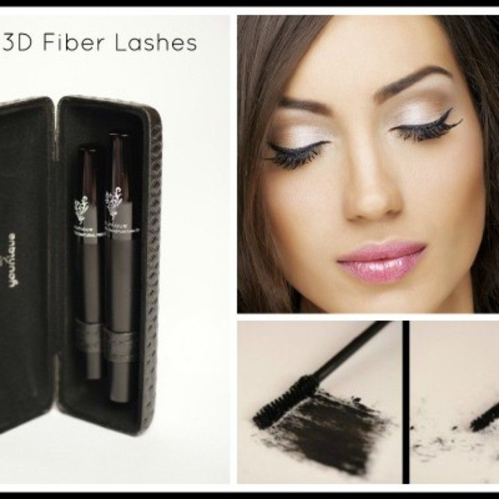 3d fiber lash mascara from younique 3d lash mascara for. Black Bedroom Furniture Sets. Home Design Ideas
