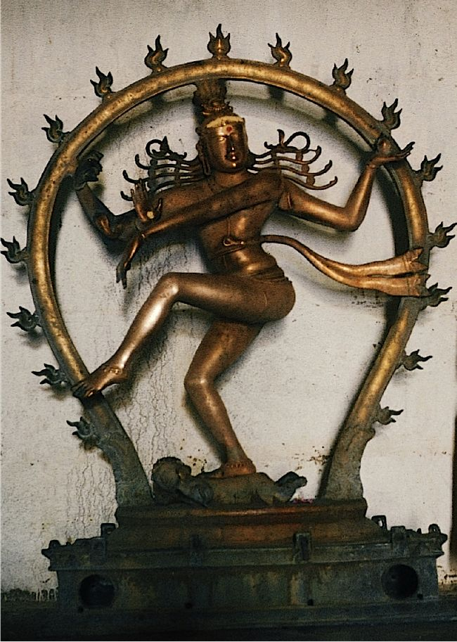 Nataraja-Chola Bronzes set an absolute high bar for Indian sculpture. To me it is visual poetry!