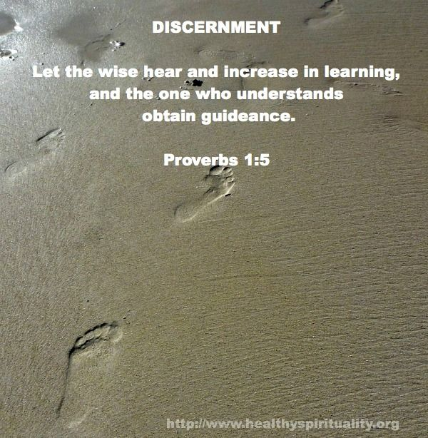 105 best discernment images on pinterest christian quotes discernment divine daily and sometimes difficult decision making healthy spirituality negle Image collections