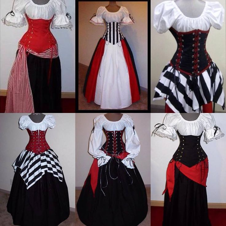 Have you seen Pearson's Renaissance Shoppe's wide selection of pirate garb? From pirate maiden to pirate queen get your perfect garb today! http://www.pearsonsrenaissanceshoppe.com/underbust-corset-s…  ‪#‎medieval‬ ‪#‎pirate‬ ‪#‎PRS‬