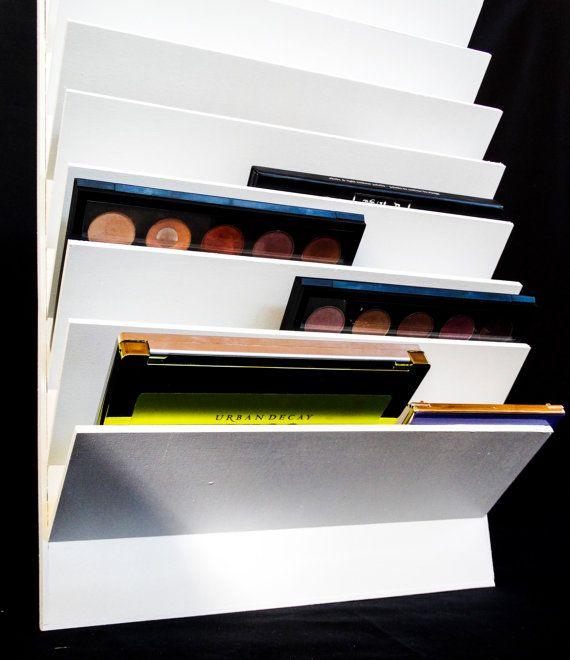 Makeup palette holder ikea