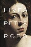 2013 APA Book Design Awards Best Designed Non Fiction Book #shortlist - Lives   Peter Robb #APA #Book #Awards #BestDesgined #NonFiction #Books