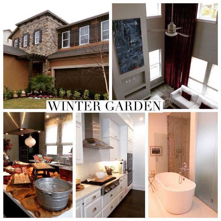 Winter Garden New Construction