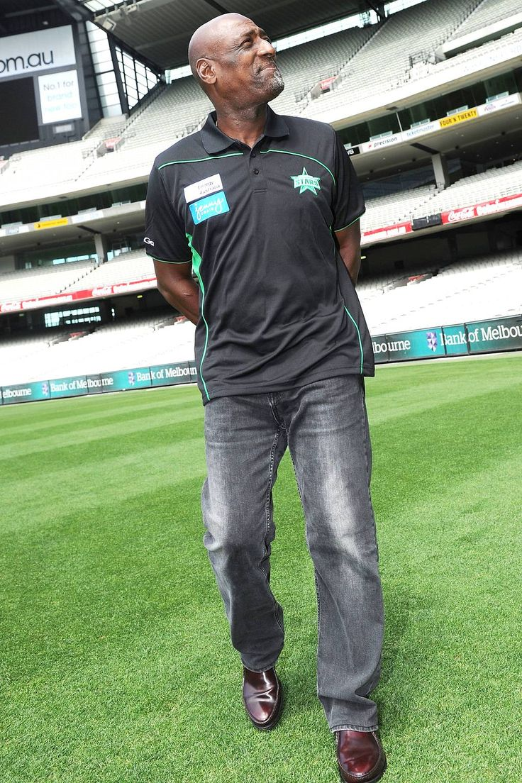 Viv Richards: The rise and fall of an empire