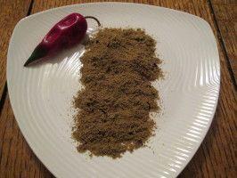 Tabil Spice Mix | Recipe