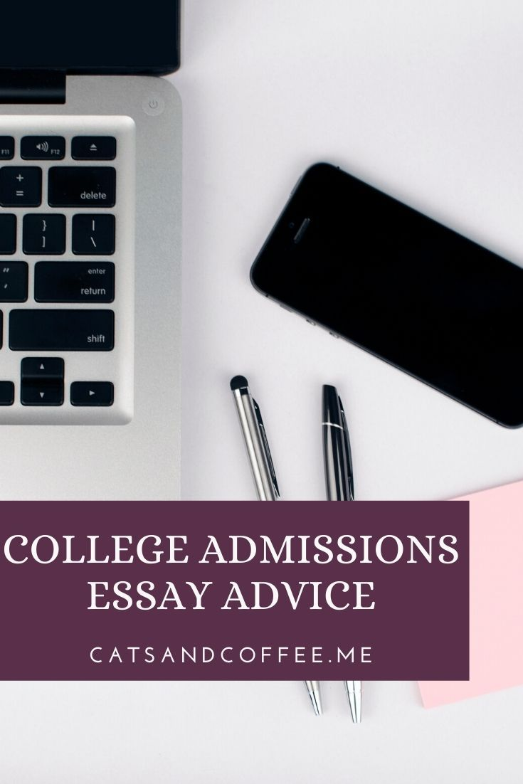 Writing college admission essay review