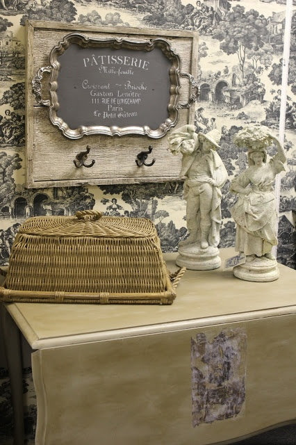 Romancing the Home: Parisian Hideaway- New Treasures Arriving Daily!!!!