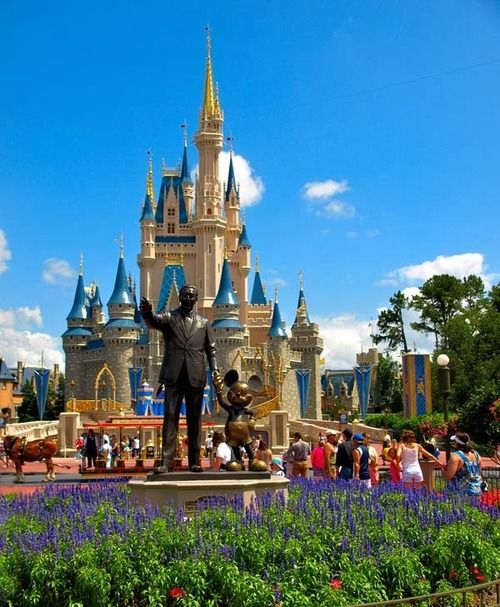 Pre Plan your Disney Vacation – Making it extra Magical
