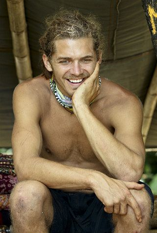 """""""Survivor"""" fan favorite wants to be remembered more for his smart strategy and snark than his charm, strength, dazzling smile and marvelous mane."""