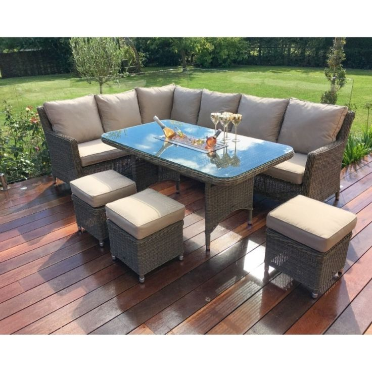 furniture resin set org patio trend ideas rattan outdoor wicker gardens garden