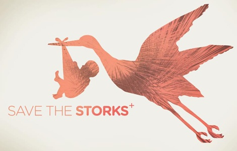 Resource: Save The Storks
