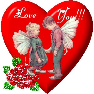 Love You From Heart