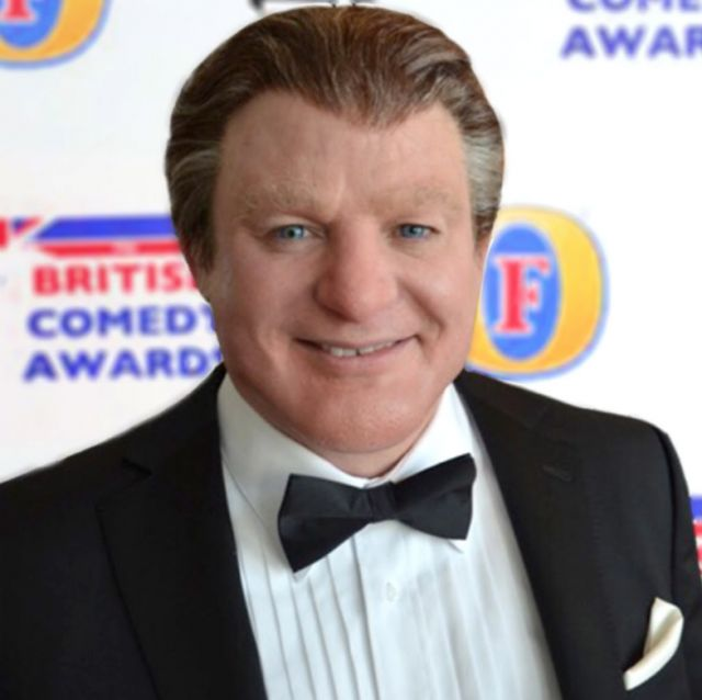 """The Host of ABC's 'The Gong Show' Reboot Looks Terrifyingly Familiar - Mike Maitland will host the new reboot """"The Gong Show"""" coming to ABC Network on June 22, 2017."""