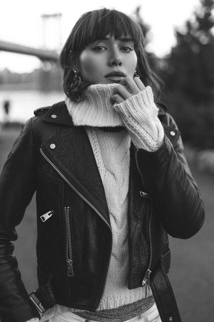 Natalie Off Duty | The unique fashion perspective of New York model Natalie Lim Suarez | Page 2