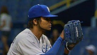 MLB: Braves Sign RHP Ervin Santana to 1-Year, $14.1 M Deal