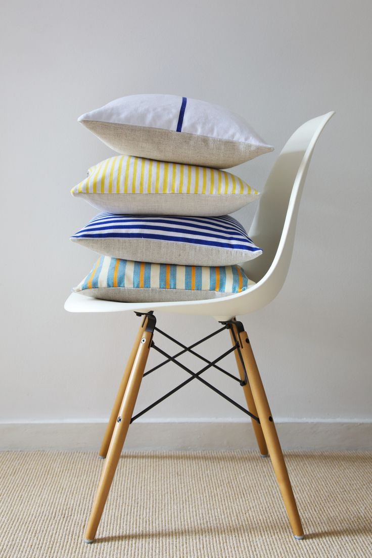 Cushion designs by Efie London and available at http://www.pearlgrace.co.uk/product-category/homeware/cushions/