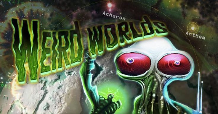 Free Weird Worlds: Return to Infinite Space PC Game Download