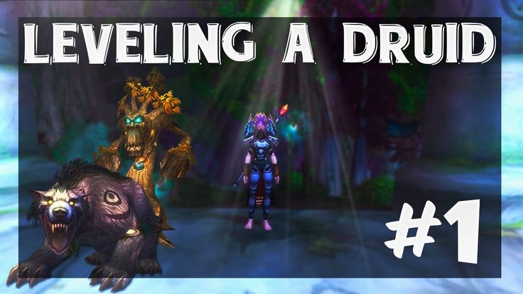 WoW Legion Druid Leveling (1-110) Full Let's Play! #worldofwarcraft #blizzard #Hearthstone #wow #Warcraft #BlizzardCS #gaming