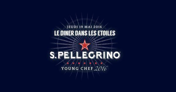 Dînez dans les étoiles avec San Pellegrino