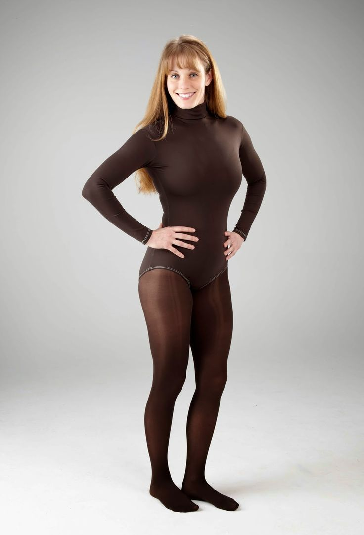 How To Make Leg Affects Pantyhose 65