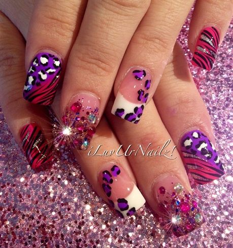 3387 best NAIL DESIGNS images on Pinterest | Nail scissors, Nail ...