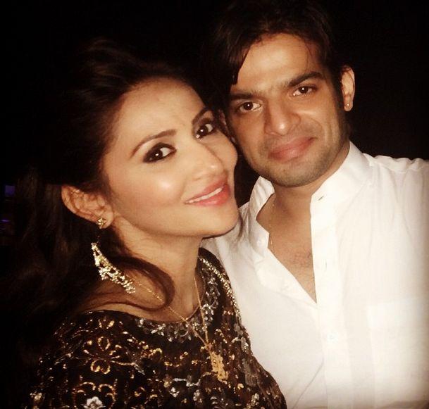 the wedding story of tv actors karan patel and ankita