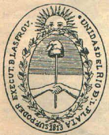 SOCIALES: ARGENTINA 1810 A 1816