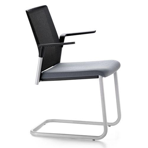 Plural  Forma 5 Allure, een stoel van PLAN@OFFICE ontworpen door Forma 5.
