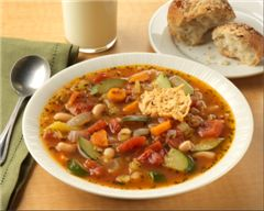 Get Warm and Cozy with Fall Soup Recipes