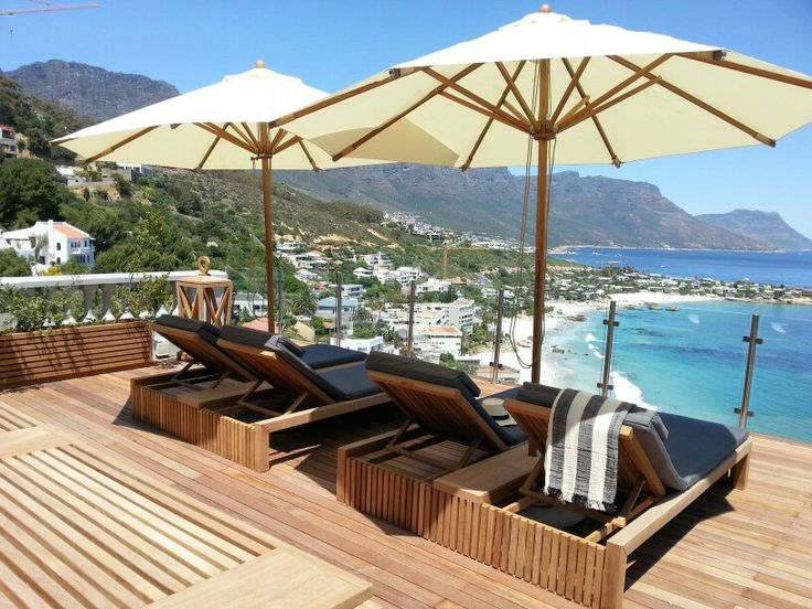 Just enjoy the view by www.blocoutdoor.co.za