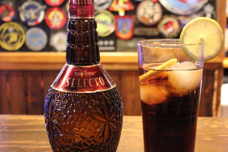ron coke