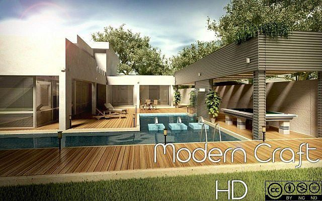 Minecraft 1.9 Top 5 Realistic Texture Packs Download List