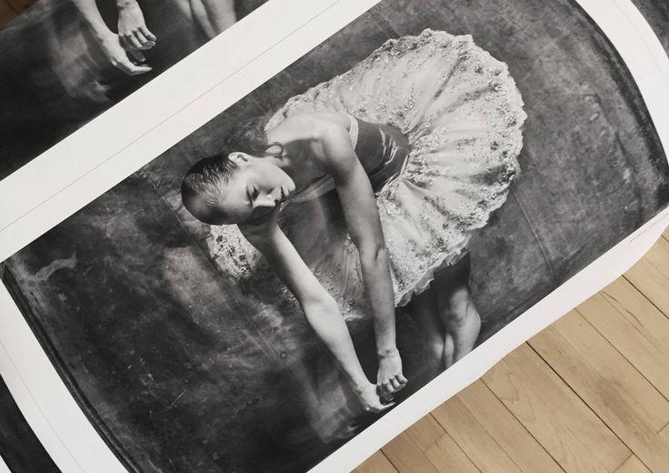 SOMETHING BEAUTIFUL: Andreas Sundgren Ballerina
