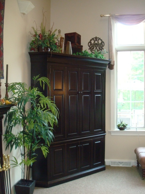 Corner Tv Stands For Flat Screen Tvs - WoodWorking ...
