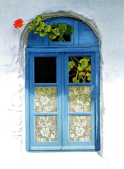 xenabitesback:  Escape throught the window.. Evelyne Brigeois  (via jerzee55sst)