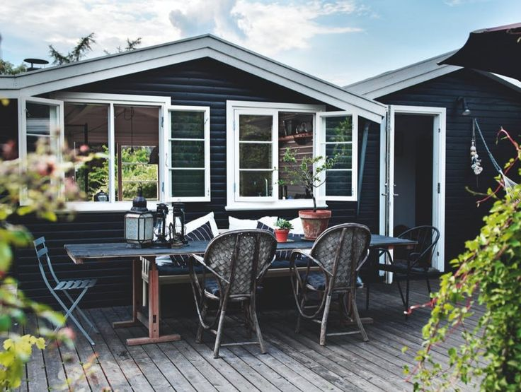 tiny scandinavian cottages and what we learned from them - Cottage Design Ideas