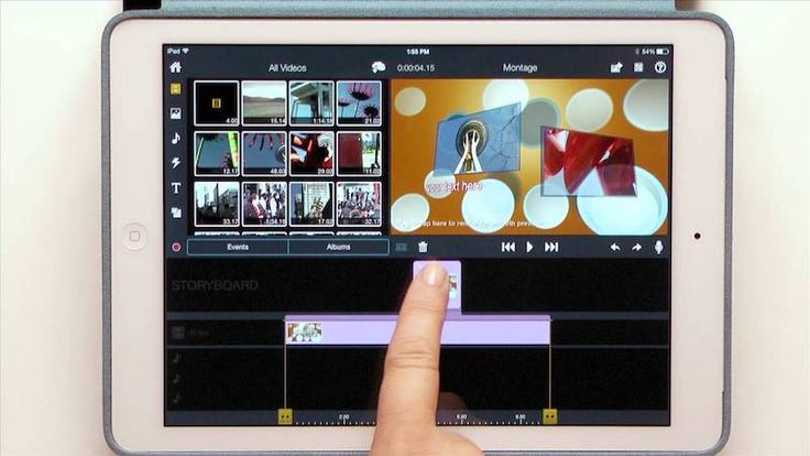 Cele Mai Bune Aplicații Pentru Editarea Video pe iPhone și iPad