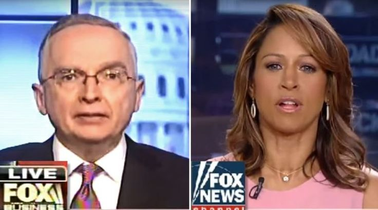 Potty-mouth day at Fox News! TWO contributors suspended in one day for saying THIS about Obama Too bad you have to get suspended for saying the truth!