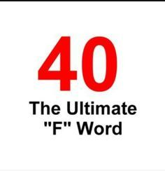 turning 40 memes - Google Search