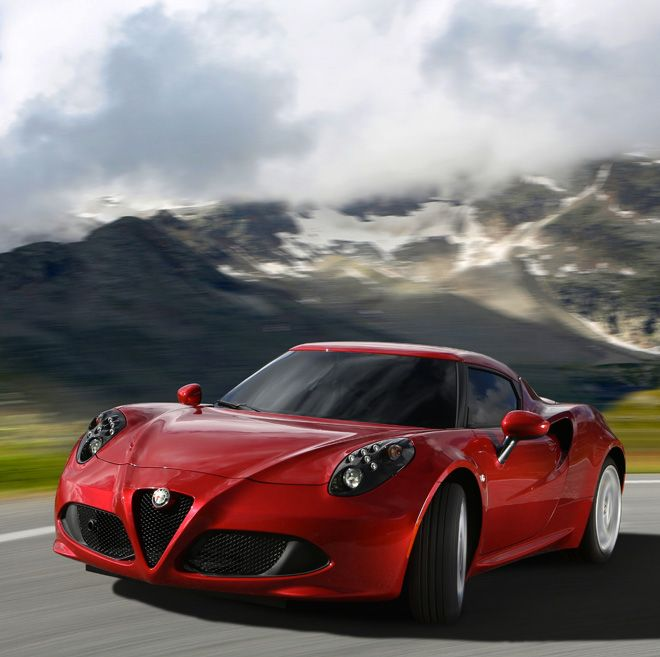 44 Best Images About Ultime Alfa Romeo On Pinterest