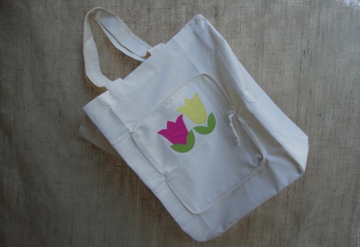 Ecobag's  www.elo7.com.br/cacarecos