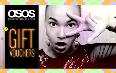 ASOS Gift Voucher - Email an ASOS clothing gift card