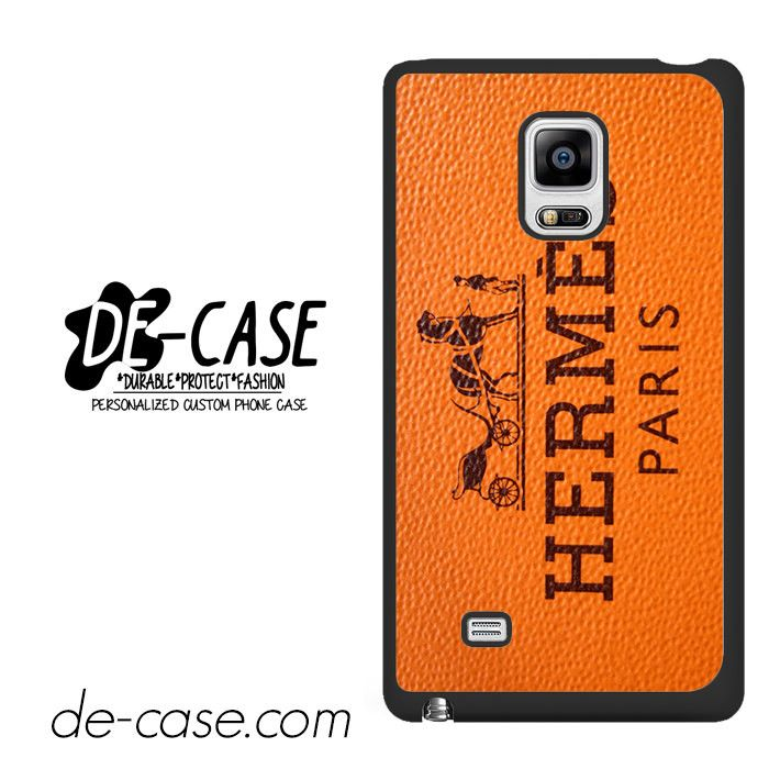 Hermes Paris DEAL-5263 Samsung Phonecase Cover For Samsung Galaxy Note Edge