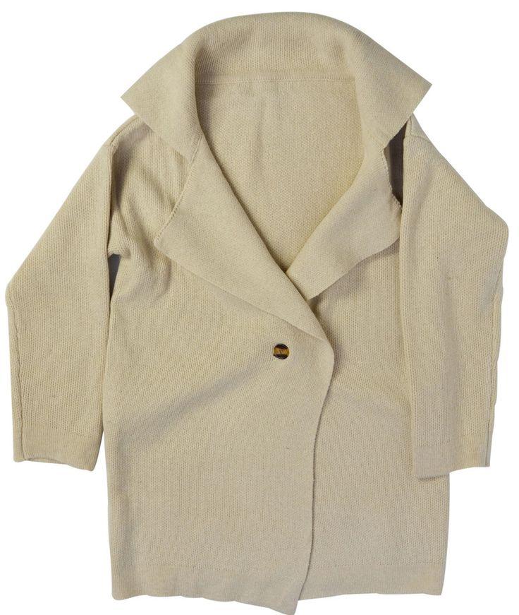 $59.90 Wool Cardi Coat